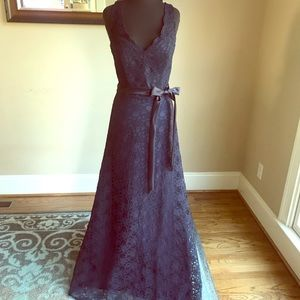 Mori Lee Style 21516 Size 16 Color Navy
